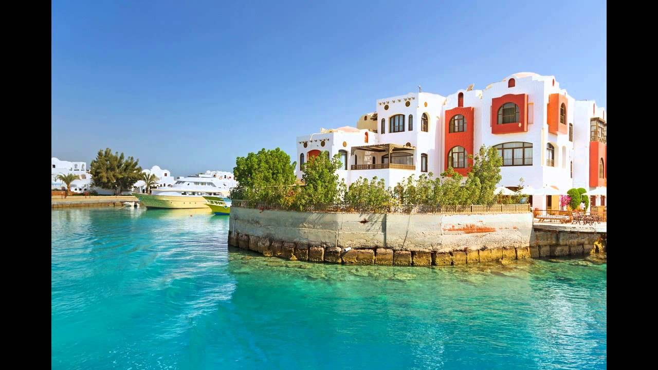 Hotel Moevenpick Resort El Quseir in El Quseir (Marsa Alam