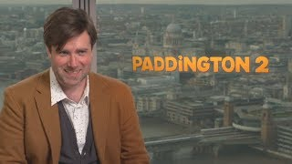 Slapstick and Funny Actors - Paddington 2 INTERVIEW with Paul King