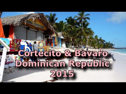 Bavaro - Vacationers Shopping Paradise - Just Up The Road From Punta Cana Dominican Republic