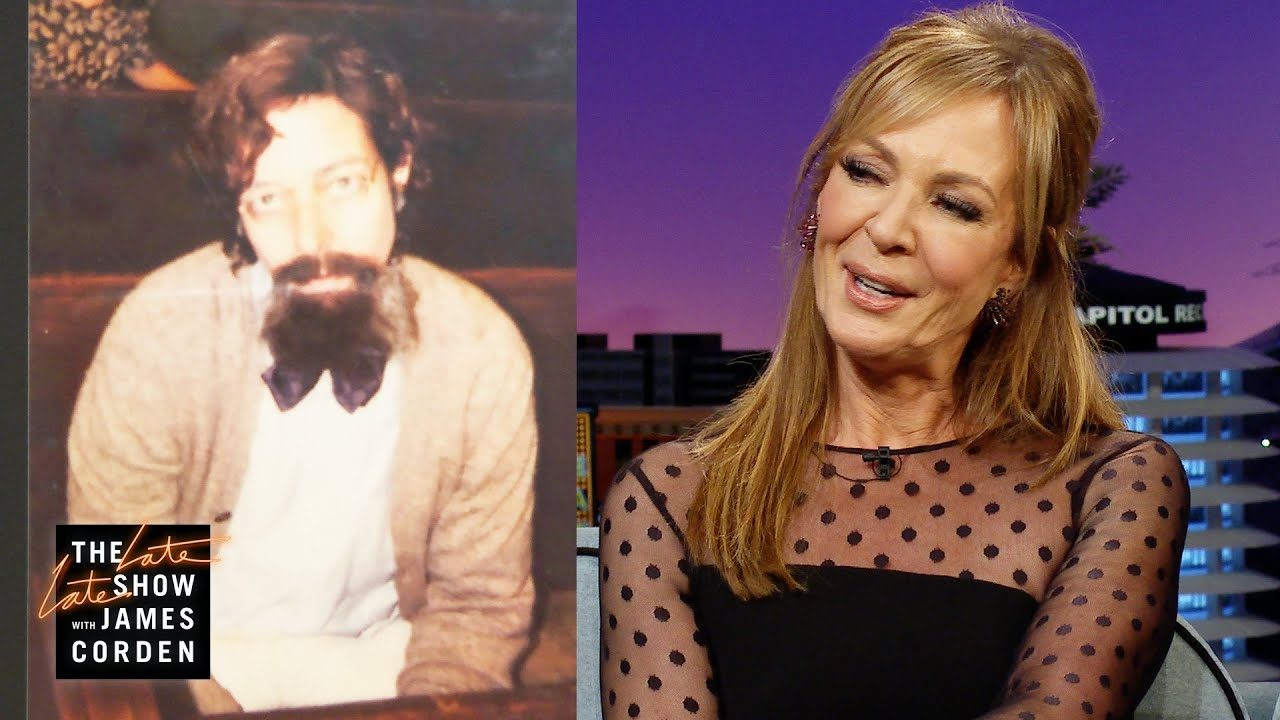 Allison Janney Nudography allison janney pranked nicholas hytner as 'baberaham lincoln'