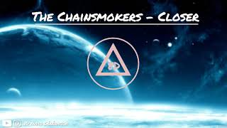 The Chainsmokers - Closer (8D Remix)
