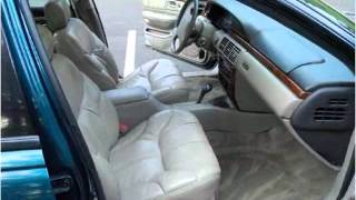 1994 Chrysler LHS Used Cars Wadsworth IL