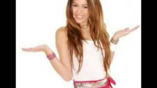 hannah montana super girl with lyrics and download