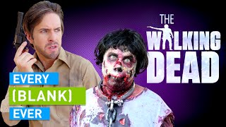 Download EVERY WALKING DEAD EVER Mp3 and Videos