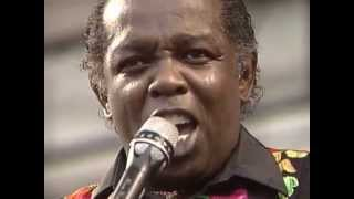 Lou Rawls - At Last - 8/18/1991 - Newport Jazz Festival (Official)