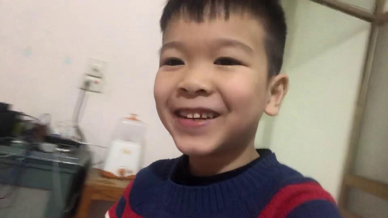 Sunboy vlog 1 - YouTube