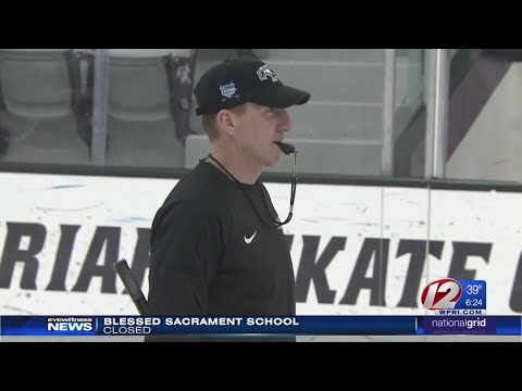PC Hockey preps for Clarkson in NCAA Tournament