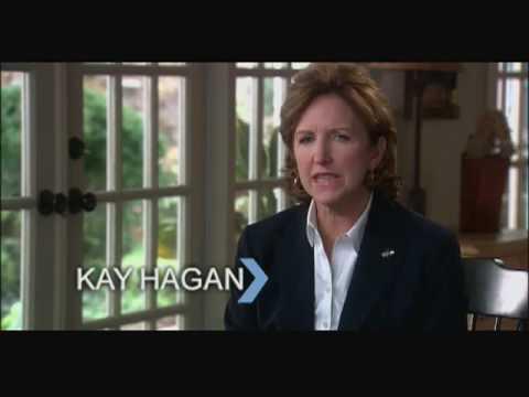 Kay Hagan TV Ad: Choices