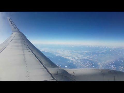 Flight  Rome Ciampino to Slovakia Bratislava by Ryanair