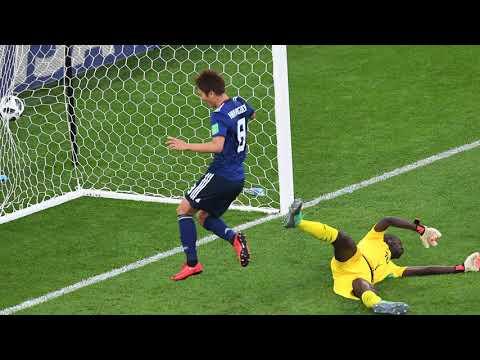 Japón y Senegal empatan y asumen el liderato del grupo (+Video)