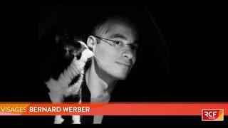 Bernard Werber, écrivain fasciné par les animaux et le paranormal
