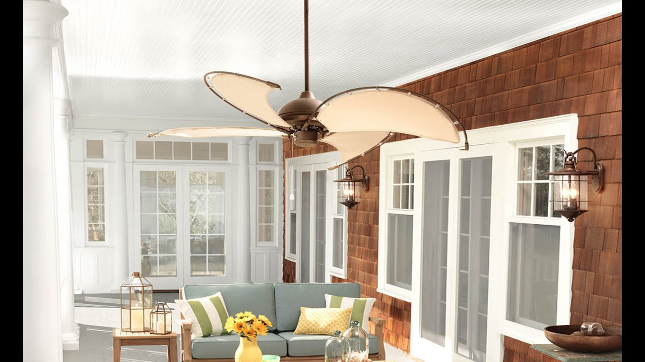 Ceiling fan guide to selecting the right fan lamps plus youtube ceiling fan guide to selecting the right fan lamps plus mozeypictures Images