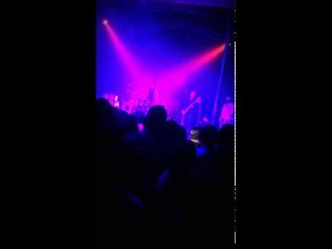 Antemasque @ The Observatory