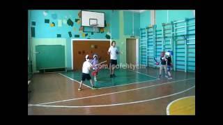 Фехтование Дети Дошкольного воз-та | Fencing for Children of Preschool age