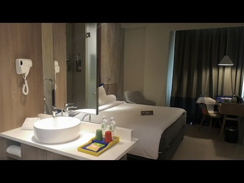 Hotel Review - Ibis Styles Hotel at Bandar Sri Damansara Kua