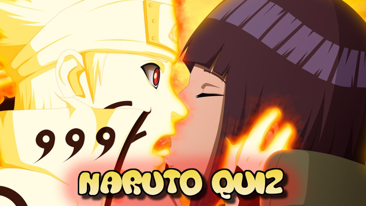 The Naruto Quiz! -- ForneverWorld 2015