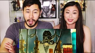 IRU MUGAN Trailer Reaction Review by Jaby & Bonnie He!