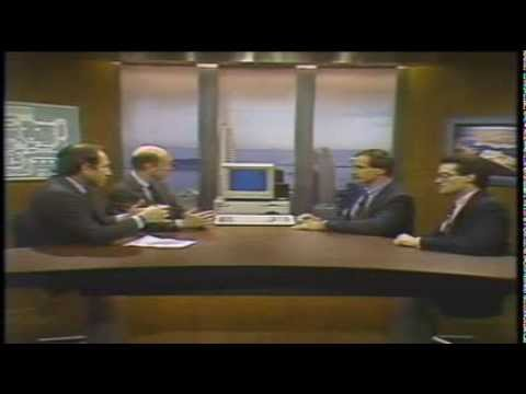 Speech Recognition and Synthesis 1987