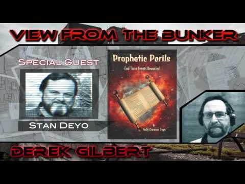 VFTB 316: Stan Deyo – Our Quaking Earth