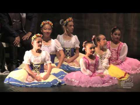 Coppélia - Ballet EDAP