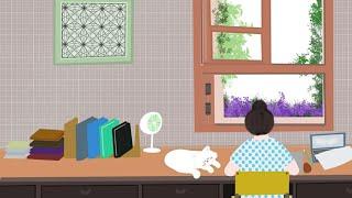 🌳[한낮의꿈] 에릭 사티-짐노페디 (Erik Satie , Gymnopedie No.1, Lent et Douloure)