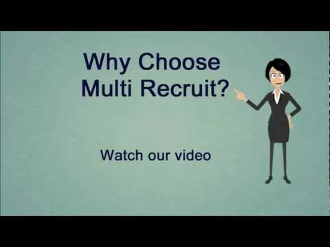 Multi Recruit, Bangalore- Low Cost Recruitment