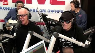 🅰️ Pet Shop Boys - It's a Sin (LIVE @ Авторадио)