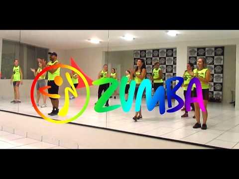 Zumba  - GINZA Anitta feat J  Belvin  Projeto Califórnia Arte em Dança