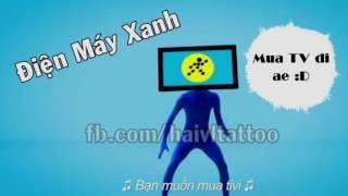 Điện Máy Xanh Remix