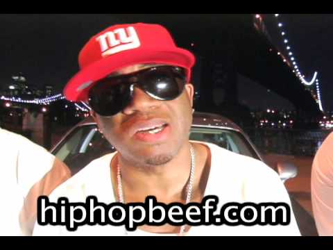 Red Cafe Speaks on Bad Boy & HipHopBeef