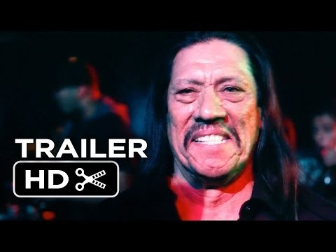 Trailer do filme What Would Trejo Do?