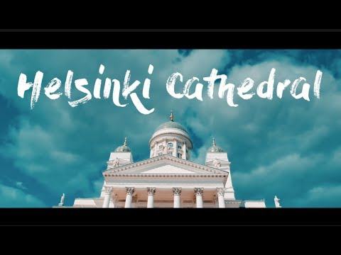 Lost In Helsinki- A Day In Helsinki