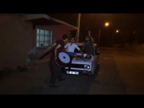Ramazan Davulculuğunda Çığır Açan Gençler :) :) :) (Sefa Kındır&Muhammed Emen Vine)