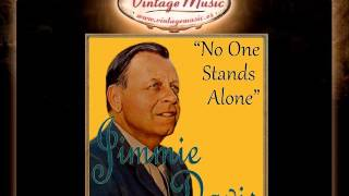 Jimmie Davis -- When We All Get Together up There