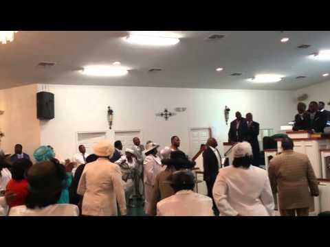 The House of Prayer Throwback Sunday Service