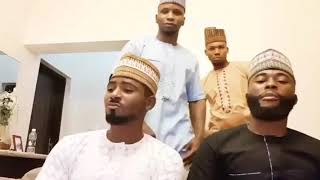 Kano Sweet Boys Association  Version