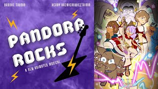 """Disease (Evil Battle #1)"" from PANDORA ROCKS (an eventually animated musical)"