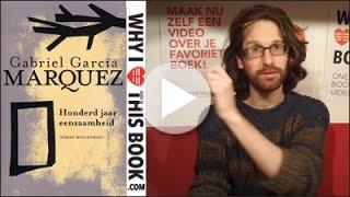 Roman Helinski over Honderd jaar eenzaamheid - Gabriel Garcia Marquez
