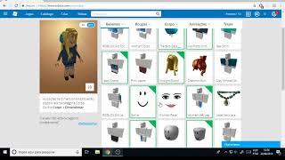 Video Roblox Como conseguir um bicho de ombro gratis Espedial