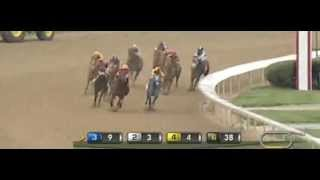 Longines Kentucky Oaks 2013_Princess of Sylmar_Mike Smith