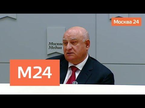 Смотреть Как изменилась транспортная инфраструктура города в 2018 году - Москва 24 онлайн