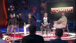 Comedy Club: Новое супер-шоу на ТНТ