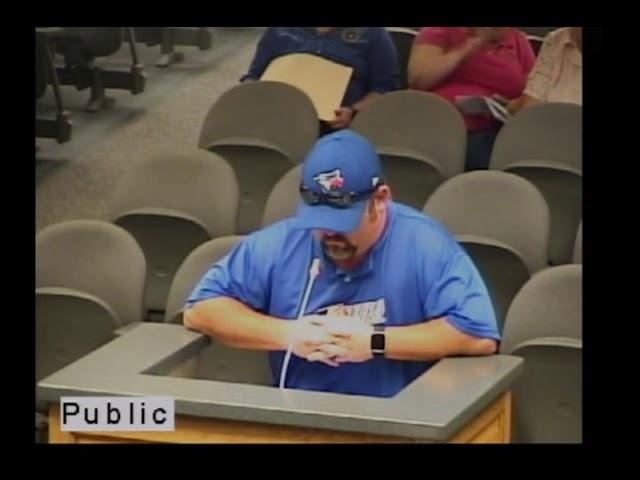 Chamber Council Presentation May 25 2018