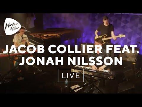 Jacob Collier feat. Jonah Nilsson - Do I Do (Live) |Montreux Jazz Festival 2017