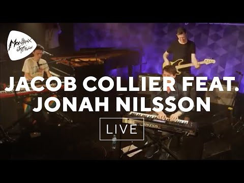 Jacob Collier feat. Jonah Nilsson - Do I Do (Live) | Montreux Jazz Festival 2017