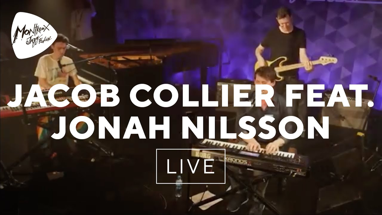 Jacob Collier feat. Jonah Nilsson | Do I Do (Live) | Montreux Jazz Festival 2017