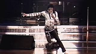 Michael Jackson - Another Part Of Me - Live Wembley 1988 - HD
