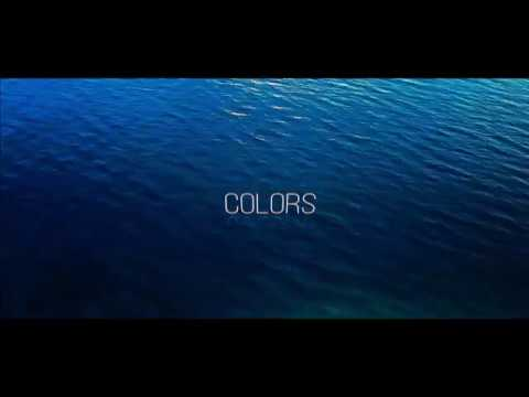 COLORS | Amazing Drone footage around South East Asia
