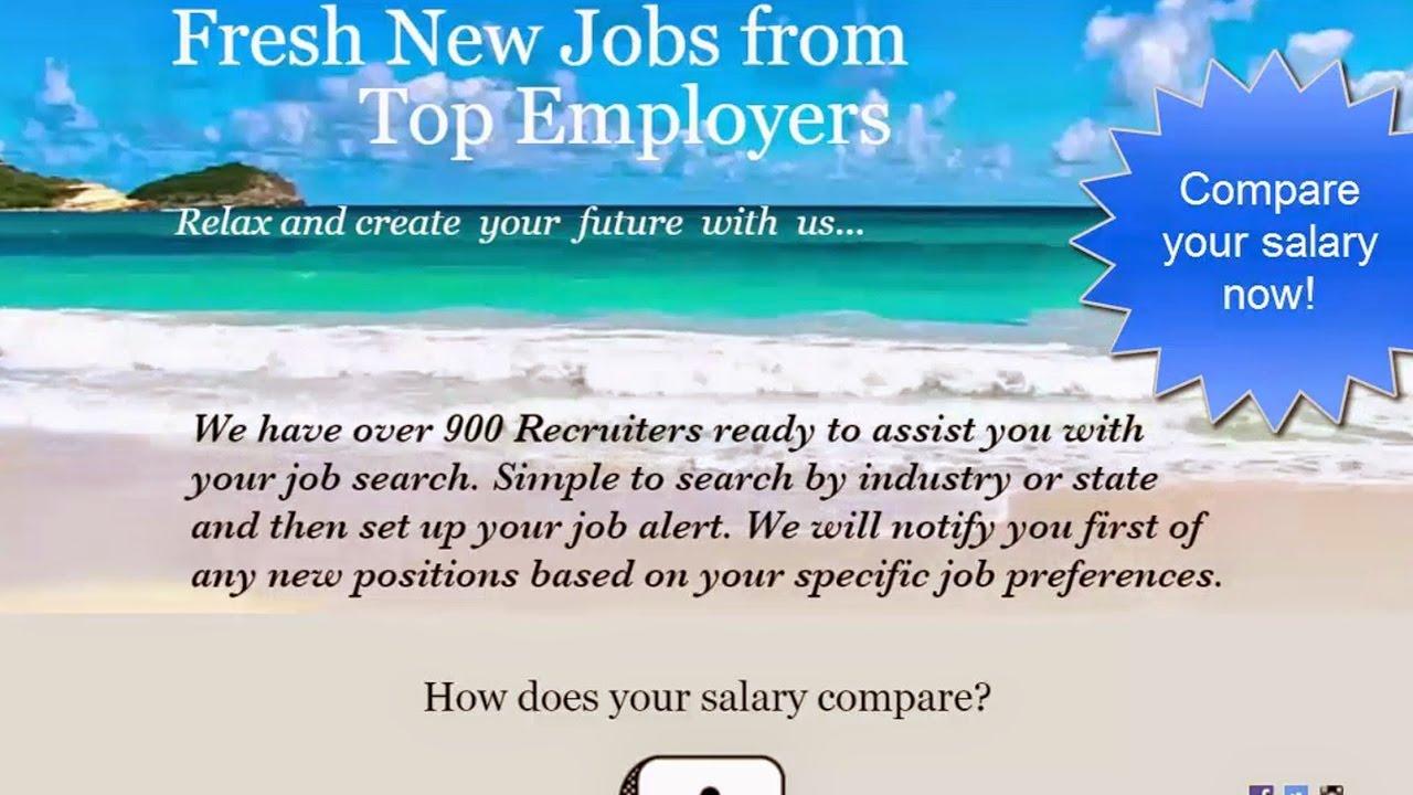 Engineering jobs in the caribbean