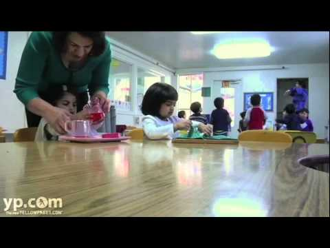Montessori School Of Centerville Fremont CA Preschool